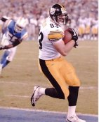 Heath Miller Pittsburgh Steelers 8x10 Photo