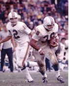 Larry Csonka Miami Dolphins 8X10 Photo