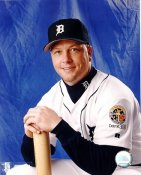 Shane Halter G1 Out of Print Detroit Tigers 8X10 Photo