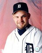 David Borkowski G1 Out of Print Detroit Tigers 8X10 Photo