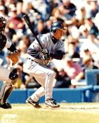 Gregg Jefferies G1 Out of Print Detroit Tigers 8X10 Photo