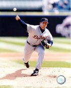 Gary Knotts G1 Out of Print Detroit Tigers 8X10 Photo