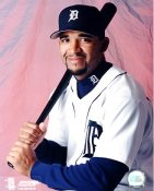 Javier Cardona G1 Out of Print Detroit Tigers 8X10 Photo