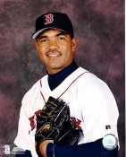 Ugueth Urbina G1 Out of Print Boston Red Sox 8X10 Photo