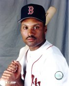 Terry Shumpert G1 Out of Print Boston Red Sox 8X10 Photo