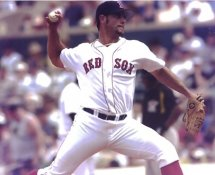 Jason Schiell G1 Out of Print Boston Red Sox 8X10 Photo
