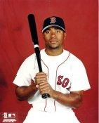 Donne Sadler G1 Out of Print Boston Red Sox 8X10 Photo