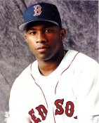 Arqumendez Pozo G1 Out of Print Boston Red Sox 8X10 Photo