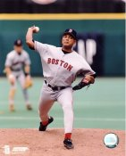 Hipolito Pichards G1 Out of Print Boston Red Sox 8X10 Photo