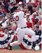 Dave McCarty G1 Out of Print Boston Red Sox 8X10 Photo