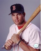 Adam Hyzdo G1 Out of Print Boston Red Sox 8X10 Photo