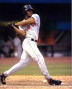 Midre Cummings G1 Out of Print Boston Red Sox 8X10 Photo
