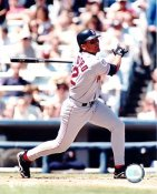 Wil Cordero G1 Out of Print Boston Red Sox 8X10 Photo