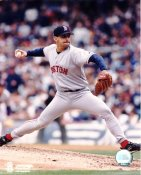 Frank Castillo G1 Out of Print Boston Red Sox 8X10 Photo
