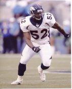 Louis Green Denver Broncos 8X10 Photo