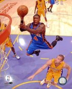 Nate Robinson New York Knicks 8x10 Photo LIMITED STOCK
