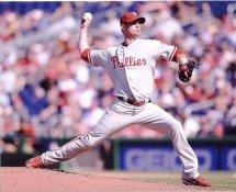 Kyle Kendrick Philadelphia Phillies 8X10 Photo