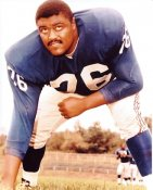 Rosey Grier New York Giants 8X10 Photo