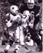 Eddie LeBaron Dallas Cowboys 8X10 Photo