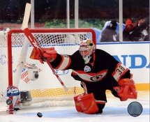 Cristobal Huet Chicago Blackhawks 8x10 Photo