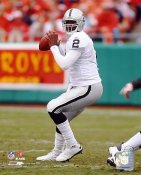 Jamarcus Russell Raiders 8X10 Photo