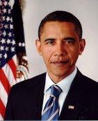 President Barack Obama 8x10 Photo LIMITED STOCK