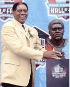 Elvin Bethea Houston Oilers 8X10 Photo