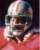 Randy Cross San Francisco 49ers 8X10 Photo