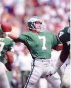 Ron Jaworski Philadelphia Eagles 8X10 Photo