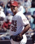 Tony Armas Jr  G1 Limited Stock Rare Nationals 8X10 Photo