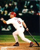 JD Drew G1 Limited Stock Rare Cardinals 8X10 Photo