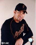 Jose Cruz Jr G1 Limited Stock Rare Giants 8X10 Photo