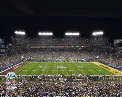 Steelers 2009 vs Cardinals Raymond James Stadium 2-1-09 Super Bowl 43  8x10 Photo