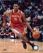 Ron Artest LIMITED STOCK Houston Rockets 8X10 Photo
