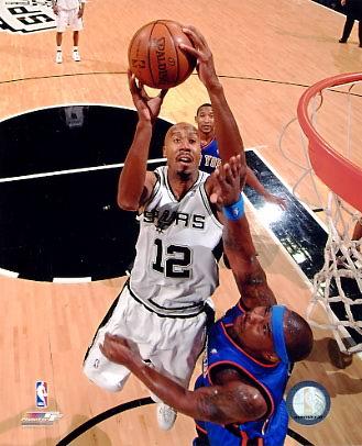 Bruce Bowen San Antonio Spurs 8X10 Photo LIMITED STOCK