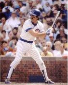 Bill Buckner Chicago Cubs 8x10 Photo