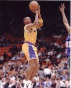 Byron Scott Los Angeles Lakers 8x10 Photo LIMITED STOCK