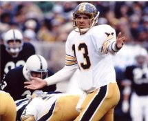 Dan Marino Pittsburgh Panthers 8X10 Photo