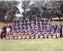 Baltimore 1970 Colts Team 8x10 Photo LIMITED STOCK -