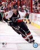 Simon Gagne LIMITED STOCK Philadelphia Flyers 8x10 Photo