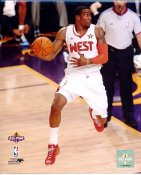 Amare Stoudemire LIMITED STOCK 2008-2009 All Star Game Phoenix Suns 8X10 Photo