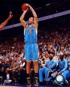 Peja Stojakovic New Orleans Hornets 8X10 Photo LIMITED STOCK
