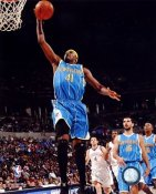 James Posey New Orleans Hornets 8X10 Photo LIMITED STOCK