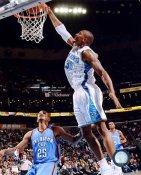 David West New Orleans Hornets 8X10 Photo LIMITED STOCK