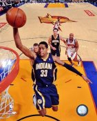 Danny Granger Indiana Pacers 8x10 Photo LIMITED STOCK