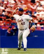 Butch Husky G1 Limited Stock Rare Mets 8X10 Photo