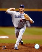 Derek Lowe LIMITED STOCK Los Angeles Dodgers 8X10 Photo
