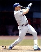 Mark Teixeira G1 Limited Stock Rare Rangers 8X10 Photo