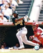 Miguel Tejada G1 Limited Stock Rare Oakland A's 8X10 Photo