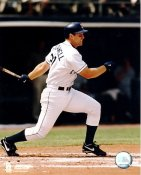 Bubba Trammell G1 Limited Stock Rare Padres 8X10 Photo